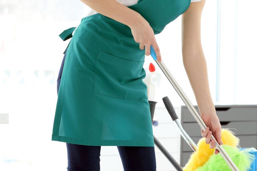 生活支援・清掃