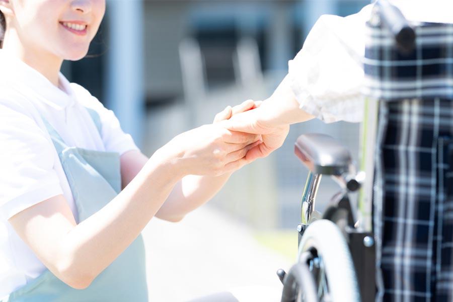 重度訪問介護サービス